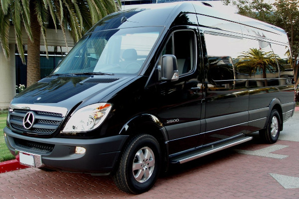 12 passenger sprinter in Indianapolis