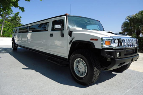 Hummer Indianapolis limo rental