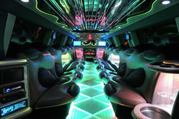 Hummer limo rental Indianapolis
