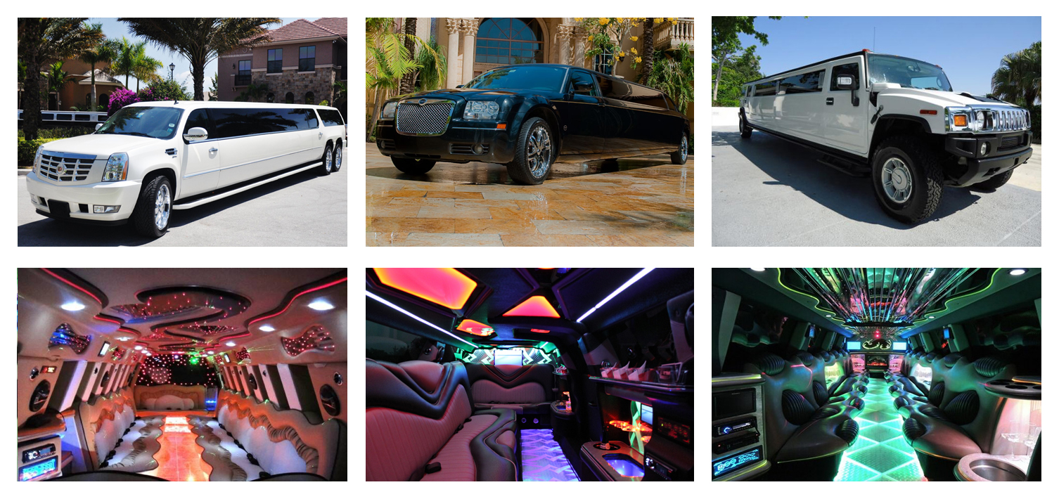 limo rental Indianapolis